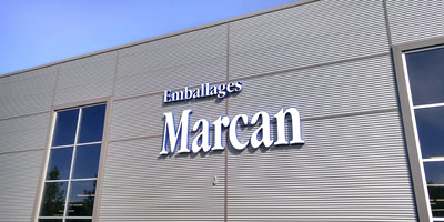 Emballages Marcan